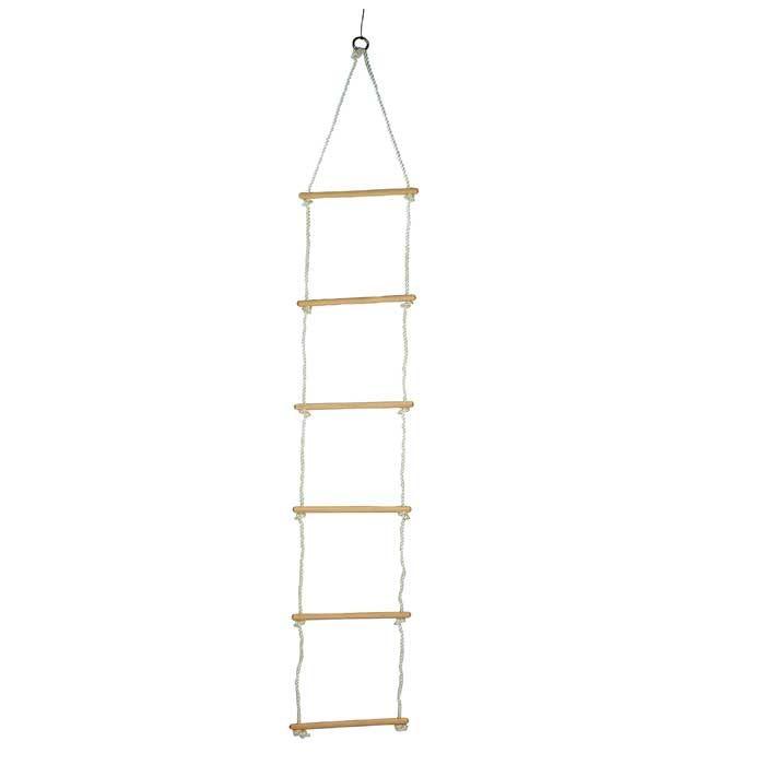 M s de 25 ideas incre bles sobre escalera de cuerda en - Escalera de cuerda ...