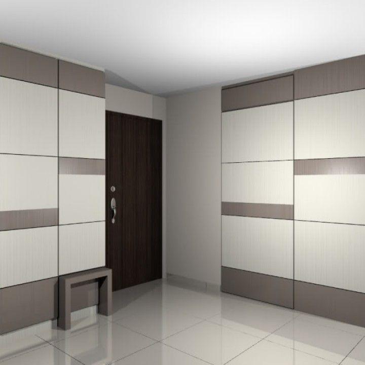 Schlafzimmerschrank modern  101 besten wardrobe Bilder auf Pinterest | Kleiderschrank ...