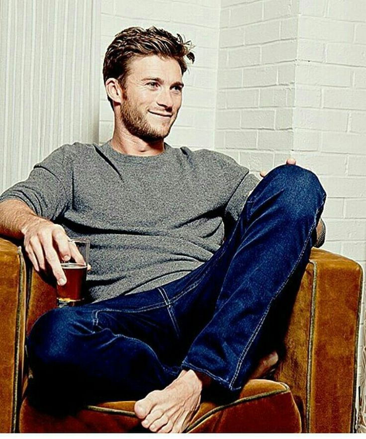 from Jaxton clint eastwood is gay