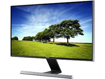 Écran d'ordinateur Samsung S24D590PL en promo chez Auchan Luxembourg
