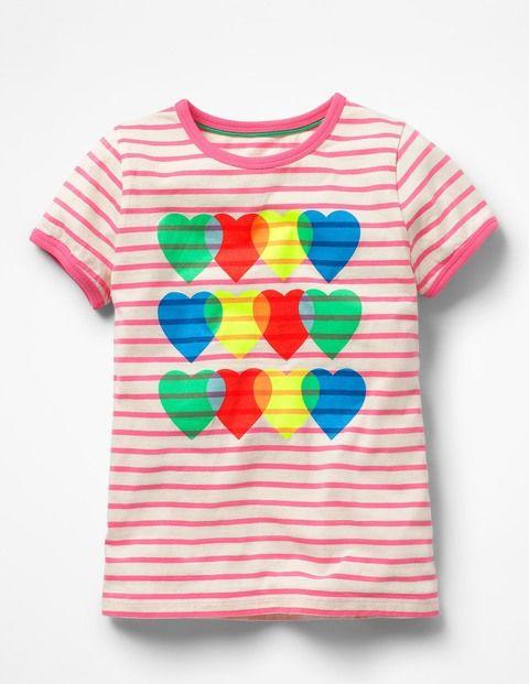 Bod Bekleidung Sale Shirts T Shirts Bod Tshirt Leuchtendem