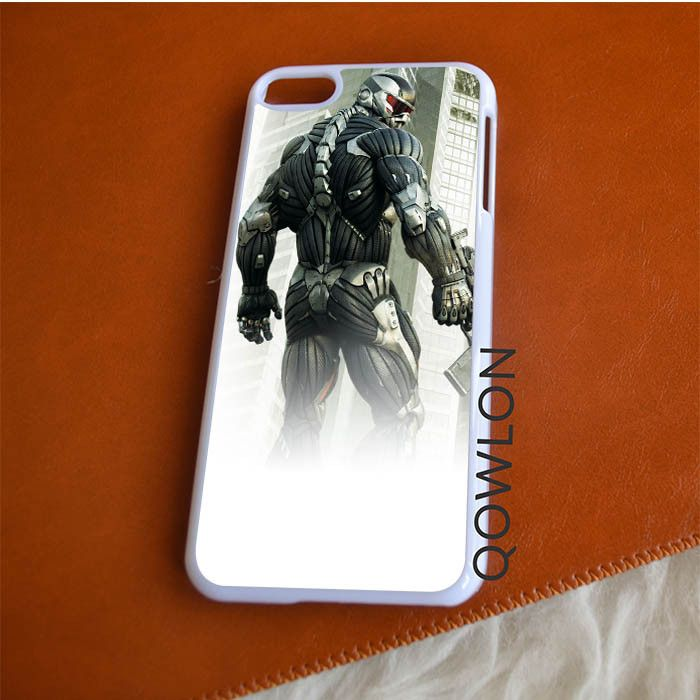 Crysis 2 Game iPod Touch 6 | 6TH GEN Case