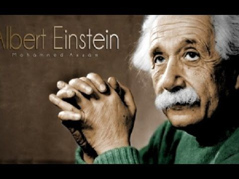 enquete exclusive 2016 Albert Einstein portrait dun rebelle Documentaire 2016 - YouTube