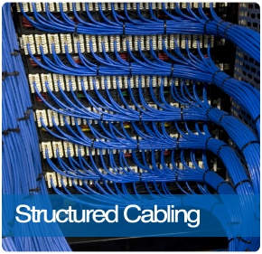 How Important Is Structured Cable for Any Communication Network