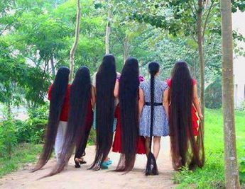 Elders talk about the significance of long hair in Native American Cultures