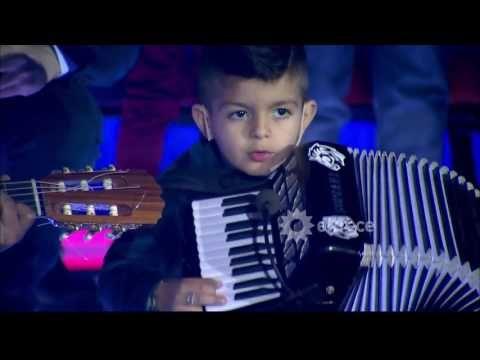Juan Carlos cantó María, Maria de Juan Gabriel – LVK Col - Audiciones a ciegas – Cap 13 – T2 - YouTube