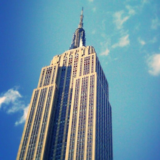 9 a.m. – Empire State Building. Visit the Empire State Building early for shortest lines and the best views of NYC.