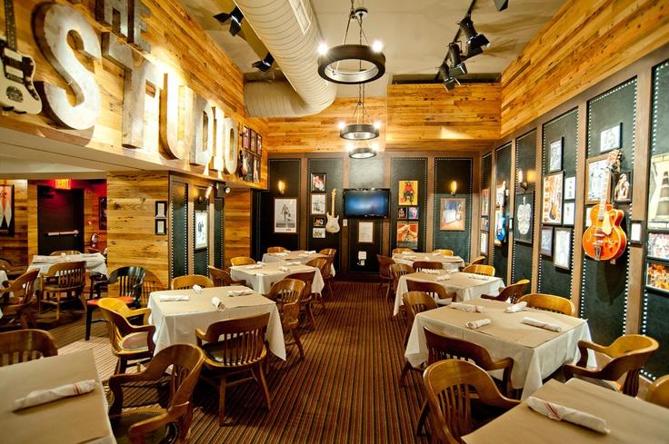Gallery | Guy's American Kitchen & Bar | A Guy Fieri Restaurant