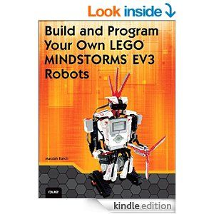 Absolutely no experience needed! Build and program amazing robots with the new LEGO MINDSTORMS EV3! With LEGO MINDSTORMS EV3, you can do modern robotics without complex wiring or soldering! This step-by-step, full-color tutorial teaches all you need to know, including basic programming skills most introductory guides skip. Even better—it's packed with hands-on projects!