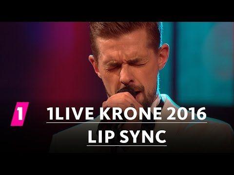 1 Klaas, 20 Stars, 1 Liebeslied | 1LIVE Krone 2016 - YouTube