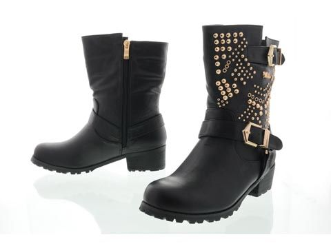 Sko - Xti: Ankle Boot Lady | Parbillede