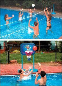 Best 25 Fun Pool Games Ideas On Pinterest Water Pool Games Pool Games And Pool Party Games