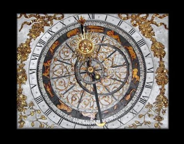 Reloj de Lyon (Francia)