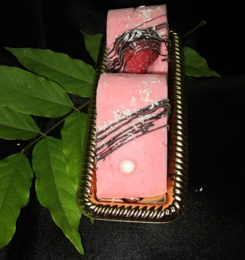 Dessert Fragola - Strawberry -Ice Cream -1686