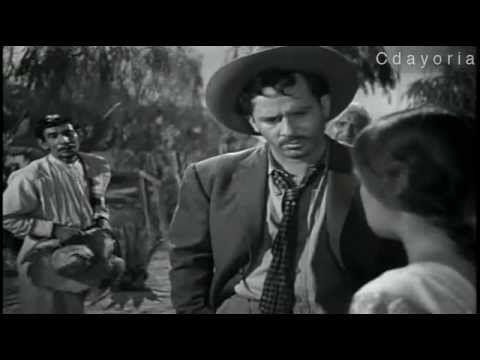 La Mujer Que Yo Perdi (Pedro Infante y Blanca Estela Pavon)