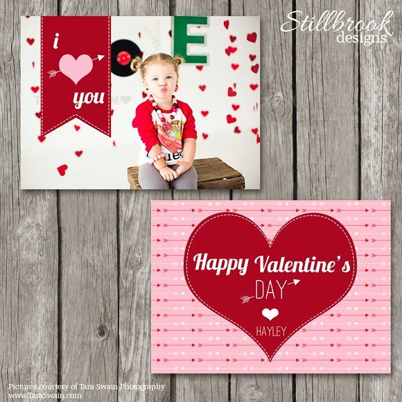 Valentines Day Card Template Valentines Day Card Templates Card Design Card Template