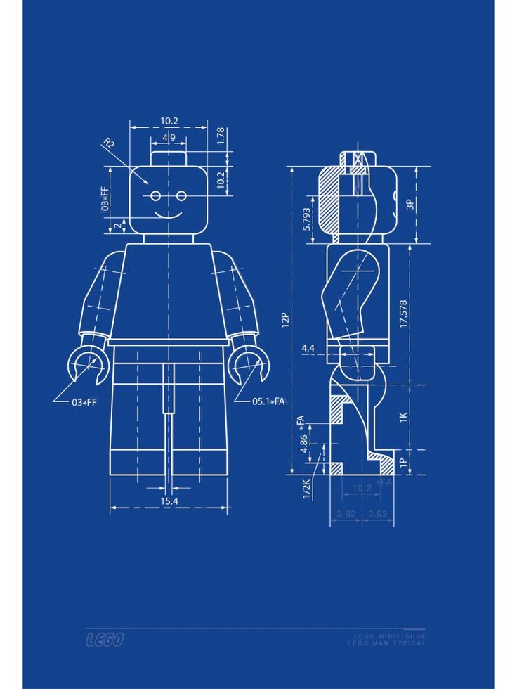 2차원 레고와 레고 월데코 : 네이버 블로그