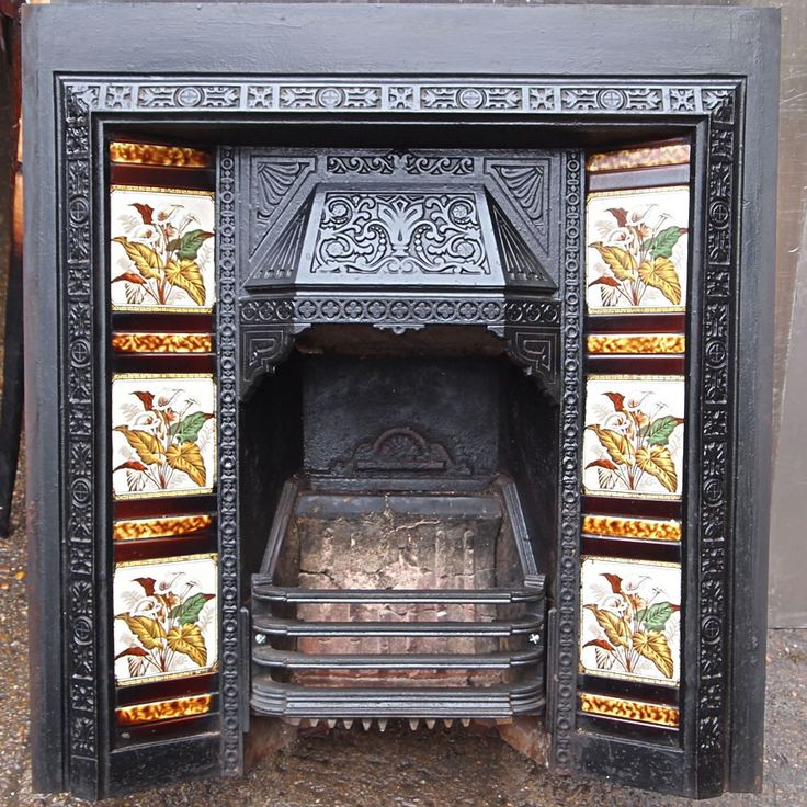 12 best Victorian Fireplaces images on Pinterest | Victorian ...