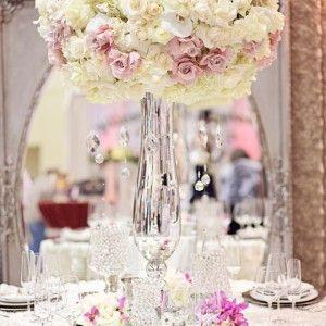 50 best wedding decor ideas images on pinterest 24 tall vase wedding centrepiece 1188mv1449 60 junglespirit Gallery