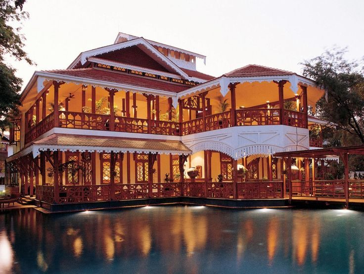 Yangon Belmond Governor's Residence Myanmar, Asia The 5-star Belmond Governor's Residence offers comfort and convenience whether you're on business or holiday in Yangon. Both business travelers and tourists can enjoy the hotel's facilities and services. Facilities like free Wi-Fi in all rooms, 24-hour front desk, 24-hour room service, luggage storage, Wi-Fi in public areas are readily available for you to enjoy. Guestrooms are fitted with all the amenities you need for a good ...