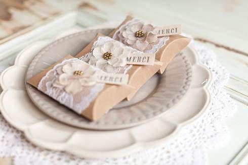 Confettata fai da te per matrimonio - Fotogallery Donnaclick