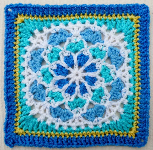 17 Best images about Granny squares on Pinterest Granny ...