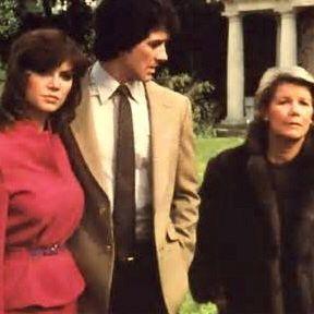 Dallas Bobby, Pamela and Miss Ellie Ewing