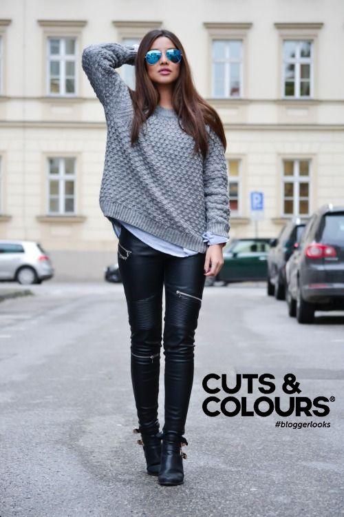 Een prachtige valling van jouw stijle lokken | Benieuwd hoe jij jouw lange haar het beste kunt verzorgen? Stap binnen bij Cuts & Colours!