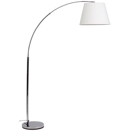 Arc Floor Lamp | Freedom Furniture and Homewares