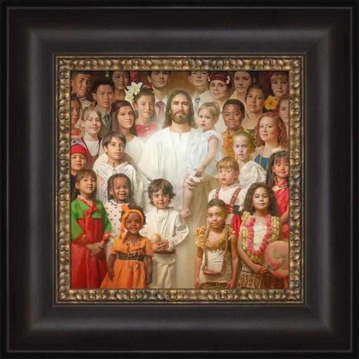 Mejores 90 imágenes de jesus en Pinterest | Jesucristo, Arte ...