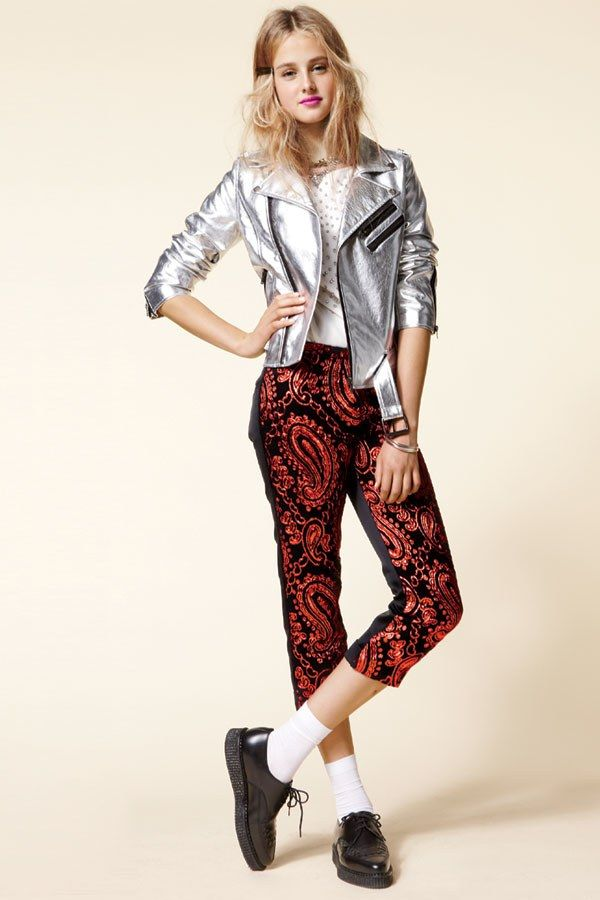 Fall Fashion Hit List: 13 Must-Try Trends for 2012 | Teen Vogue