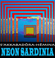 Neon Sardinia