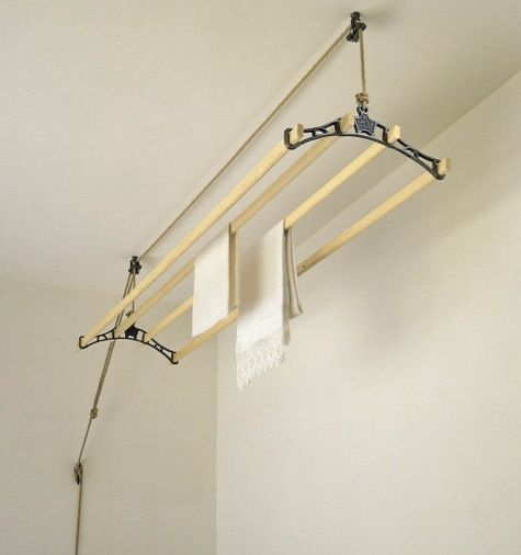 Best 20 Diy laundry airers ideas on Pinterest Laundry airers
