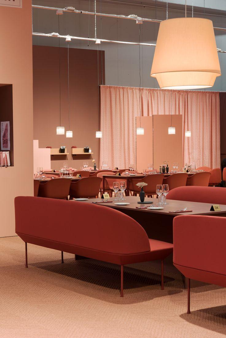design studios furniture. Each Year, The Stockholm Furniture Fair Asks A Prominent Designer Or Design Team To Create Studios
