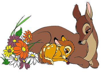 http://www.disneyclips.com/imagesnewb5/bambi.html. Bambi DisneyClip ArtImage  ...