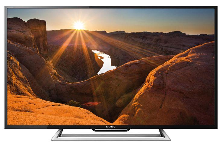 El #televisor #Sony KDL-40R550C con una pantalla de 40 pulgadas #retroiluminada mediante Edge #LED, tiene una resolución #FullHD dando un resultado de #imagen con calidad superior.