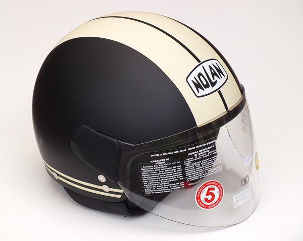 Nolan Helmets and Accessories N30 Open Face Helmet
