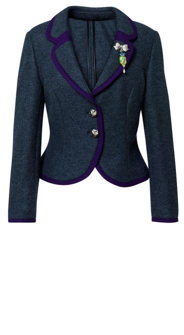 Lola Paltinger jacket