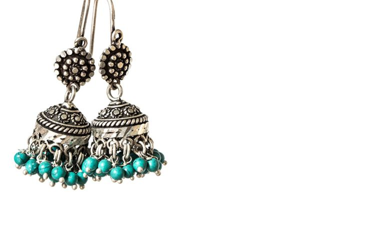 Buy this beautiful ethnic earring from elmory. visit the following link for more details:- http://goo.gl/oWcKkh