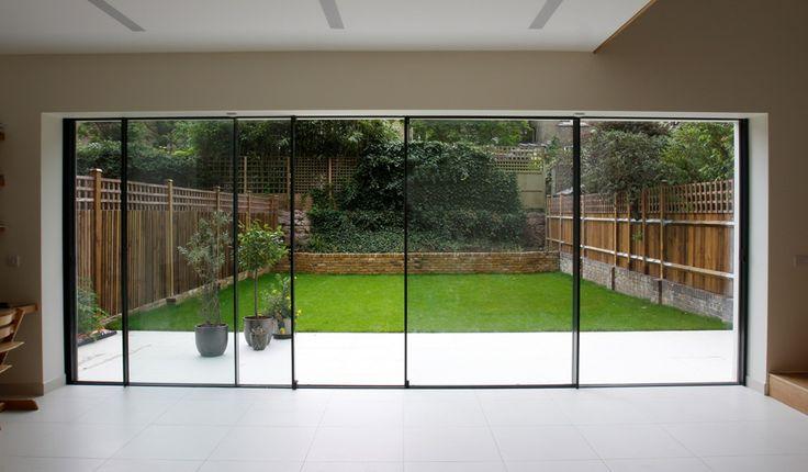 Minimal Windows | IQGlass