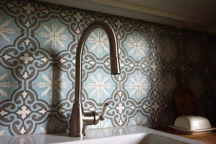 aisha cement tiles