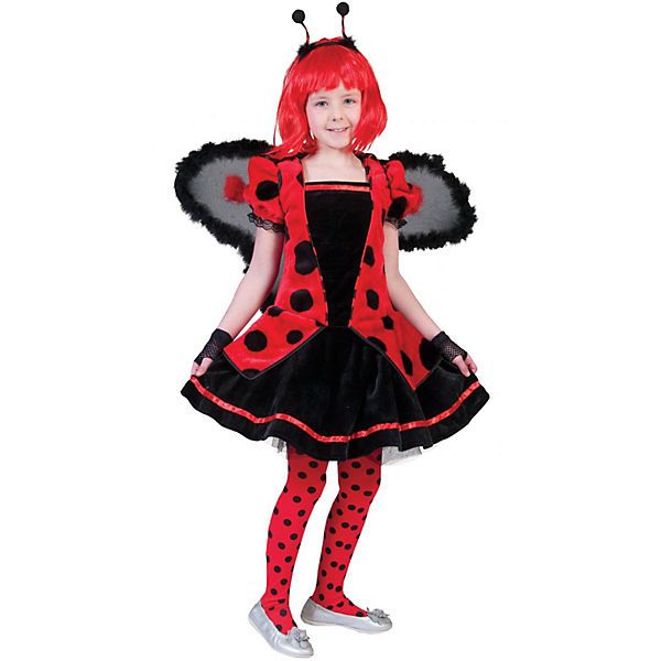 Kostüm Marienkäfer-Kleid, Funny Fashion | myToys