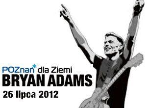 2012 BRYAN ADAMS
