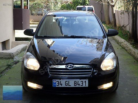 Vasıta / Otomobil / Hyundai / Accent Era / 1.5 CRDi / Team