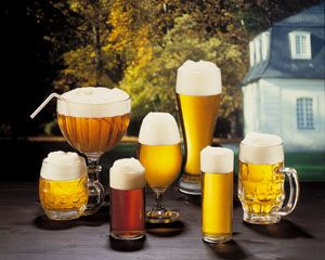 German Beer Institute; everything and anything you ever wanted to know about German beer.