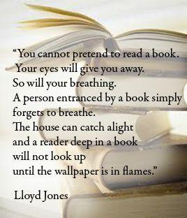 Reading - Lloyd Jones - Mister Pip.