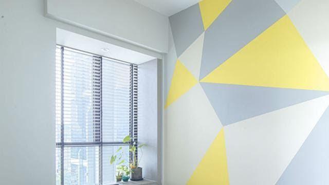 17 Variasi Lukisan Dinding Kamar Tutorial Ciptakan Dinding Kamar Berilusi 3d Sederhana Download Best Seller Foto Kustom W Di 2020 Sweet Home Lukisan Dinding Mural