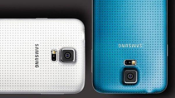 Samsung Galaxy S5 Firmware-Update [G900FXXS1CPG9] [DBT] [6.0.1]