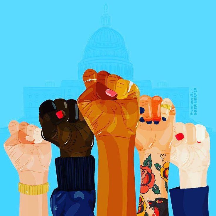 Women rise up. You can see it all over the WORLD today! #bravebodylove .  @Regrann from @refinery29 -  We march with women past present and future. We march for a vote and a voice. We march because we dont just talk about rights we take them. We march because we can do it! To close the gap. For the soul of our nation. To own our bodies. We march to right the wrong. We march because were bossy bitches. Because man if you feel like a woman you are one. Because we mean business. We march for…