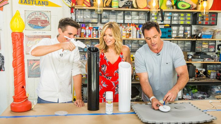 Monday, July 10th, 2017 | Home & Family | Hallmark Channel